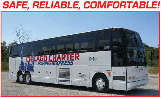 CCE Luxury Coach
